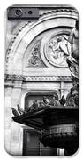 Pigeons At The Opera House IPhone Case by John Rizzuto