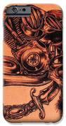 Pirate IPhone Case by Sean Ingram