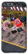 Pit Road IPhone Case by Kenneth Krolikowski