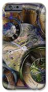Pocketwatches IPhone Case by Steve Ohlsen