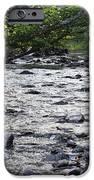 Poconos Gentle Stream IPhone Case by John Telfer