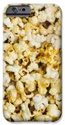 Popcorn - Featured 3 IPhone Case by Alexander Senin