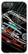 Porsche 911 Racing IPhone Case by Sebastian Musial
