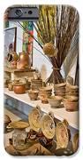 Pottery In La Borne IPhone Case by Oleg Koryagin