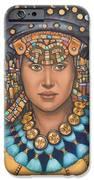 Pre-inca 3 IPhone Case by Jane Whiting Chrzanoska