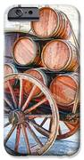 Precious Cargo IPhone Case by Samuel Sheats