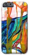 Precious Creation Of Nature Oh What Did Nurture Do IPhone Case by Vivianne Maloney
