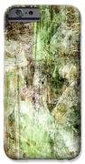 Precipice - Abstract Art IPhone Case by Jaison Cianelli