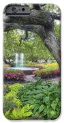 Prescott Garden IPhone Case by Eric Gendron