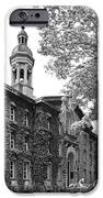 Princeton University Nassau Hall IPhone Case by University Icons