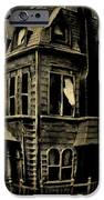 Psycho Mansion IPhone 6s Case by John Malone