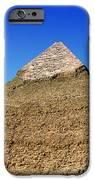 Pyramids Of Giza 15 IPhone Case by Antony McAulay