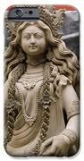 Queen Durga IPhone Case by Shaun Higson