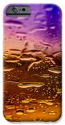 Rain On Windshield IPhone Case by J Riley Johnson