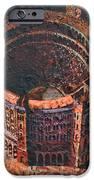 Red Arena IPhone Case by Mark Howard Jones