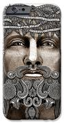 Redeemer - Modern Jesus Iconography - Copyrighted IPhone 6s Case by Christopher Beikmann