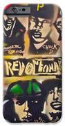 Revolutionary Hip Hop IPhone Case by Tony B Conscious