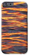Ripple Affect IPhone Case by Karen Wiles