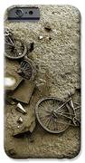 River Bank IPhone Case by Mark Rogan