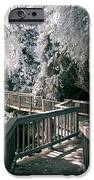 River Boardwalk IPhone Case by Paul W Faust -  Impressions of Light