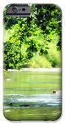 River Walk IPhone Case by Tamara Gentuso