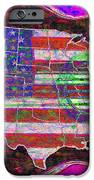 Rock And Roll America 20130123 Violet IPhone Case by Wingsdomain Art and Photography