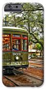 Rollin' Thru New Orleans IPhone Case by Steve Harrington
