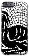 Roman Mosaic Bird IPhone Case by Mair Hunt