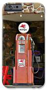 Route 66 - Cool Springs Camp Az IPhone Case by Christine Till