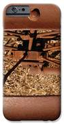 Rusted Deception IPhone Case by Steven Milner