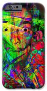 Salvador Dali 20130613 IPhone Case by Wingsdomain Art and Photography