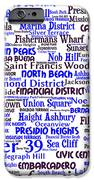 San Francisco 20130710whi IPhone Case by Wingsdomain Art and Photography