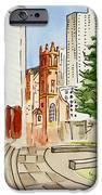 San Francisco - California Sketchbook Project IPhone 6s Case by Irina Sztukowski