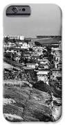 San Juan Coast IPhone Case by John Rizzuto