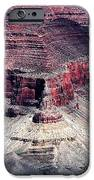 Sand Patterns In The Canyon IPhone Case by John Rizzuto