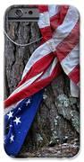 Save The Flag IPhone Case by Susan Leggett