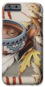 Season Of Remembrance IPhone Case by Amy S Turner