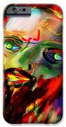 Self Development 6 IPhone Case by David Baruch Wolk