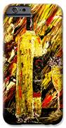 Sensual Nights  IPhone Case by Mark Moore