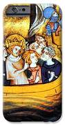 Seventh Crusade 13th Century IPhone Case by Photo Researchers
