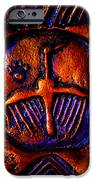 Shamanic Desert IPhone Case by Susanne Still