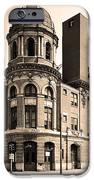 Shibe Park  IPhone 6s Case by Bill Cannon