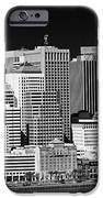 Skyline San Francisco IPhone Case by Ralf Kaiser