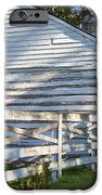 Slave Huts On Southern Farm IPhone Case by Brian Jannsen