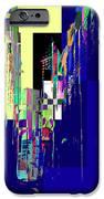 Smith Tower IPhone Case by Tim Allen