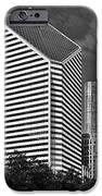 Smurfit-stone Chicago - Now Crain Communications Building IPhone Case by Christine Till