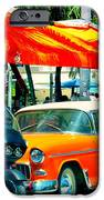 South Beach Flavour IPhone Case by Karen Wiles