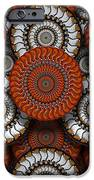 Spinning In Harmony  IPhone Case by Mike McGlothlen
