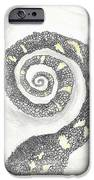 Spiral IPhone Case by Angela Pelfrey