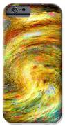 Spirit-fire Of Creation Bang Redemption IPhone Case by Rebecca Phillips